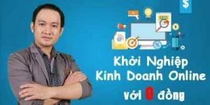 Khởi nghiệp kinh doanh online với số...